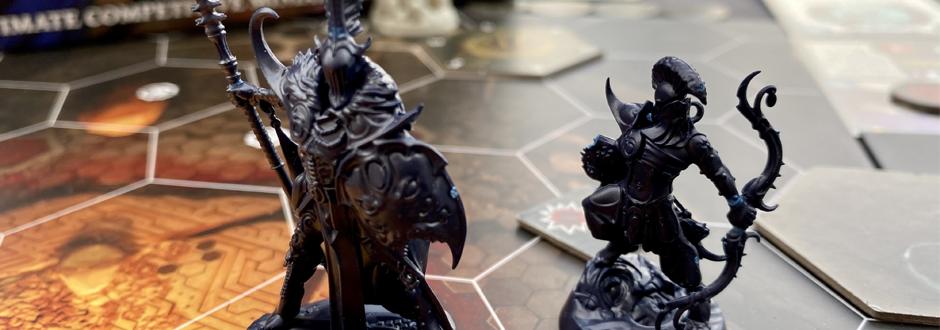Warhammer Underworlds: Direchasm Review