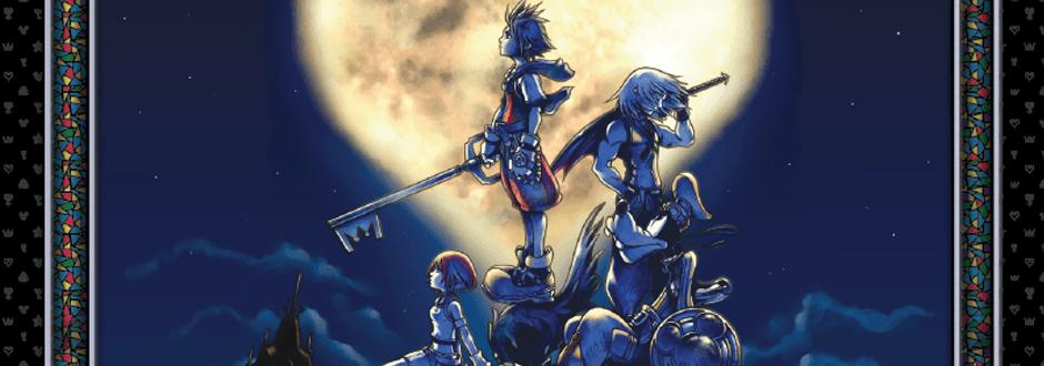 Talisman: Kingdom Hearts Review