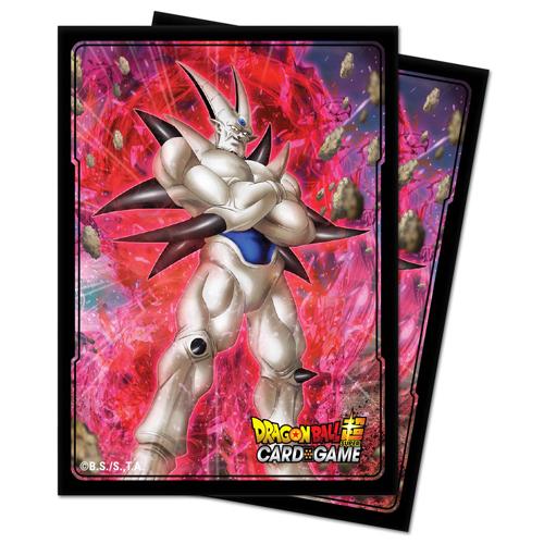 Dragon Ball Super: SS4 SYN Shenron Standard Size Deck Protector (100)