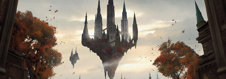 Guilds of Ravnica Review Feature