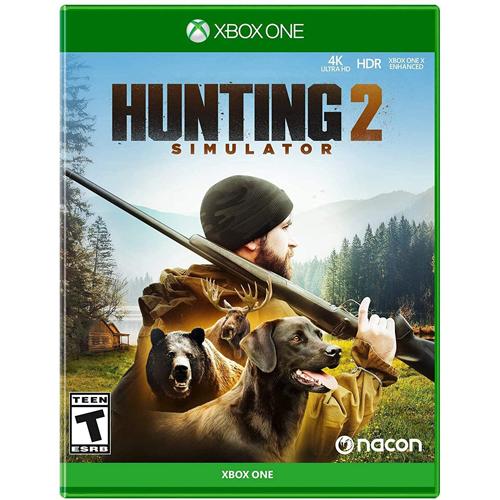 Hunting Simulator 2 - Xbox One/Series X