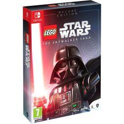Lego Star Wars Skywalker Saga: Blue Milk Edition - Nintendo Switch