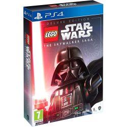 Lego Star Wars Skywalker Saga: Blue Milk Edition - PS4