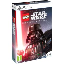 Lego Star Wars Skywalker Saga: Blue Milk Edition - PS5
