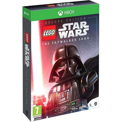 Lego Star Wars Skywalker Saga: Blue Milk Edition: Xbox One/Series X
