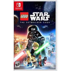 Lego Star Wars Skywalker Saga - Nintendo Switch