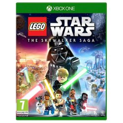 Lego Star Wars: The  Skywalker Saga - Xbox One/Series X
