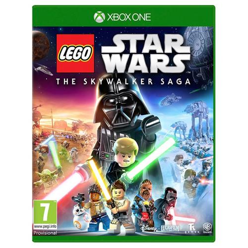 Lego Star Wars Skywalker Saga: Xbox One/Series X