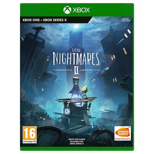 Little Nightmares II - Xbox One/Series X
