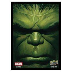 Marvel Card Sleeves: Hulk
