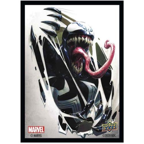 Marvel Card Sleeves: Venom