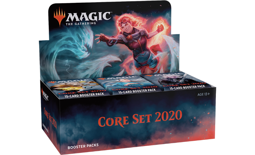 MtG 2020 Core Body 1