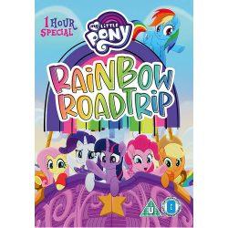My Little Pony - Rainbow Roadtrip - DVD
