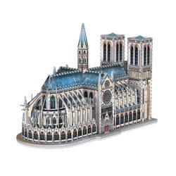 Notre-Dame de Paris (830 pieces)