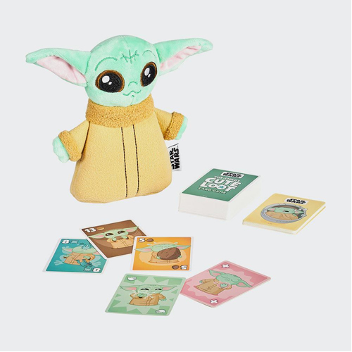 The Child's Cute Loot Card Game