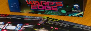 Warps Edge Review