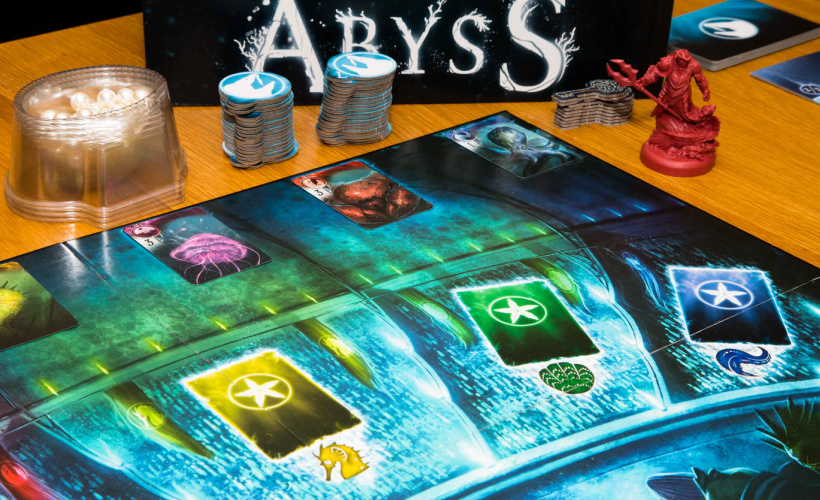 abyss leviathan contents