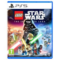 Lego Star Wars Skywalker Saga - PS5