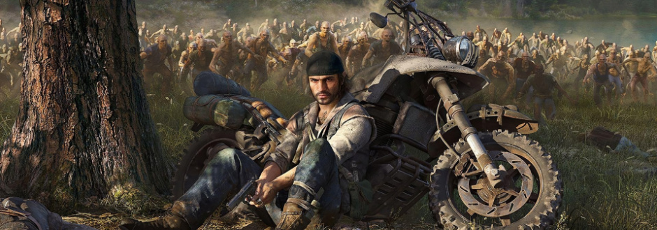days gone feature
