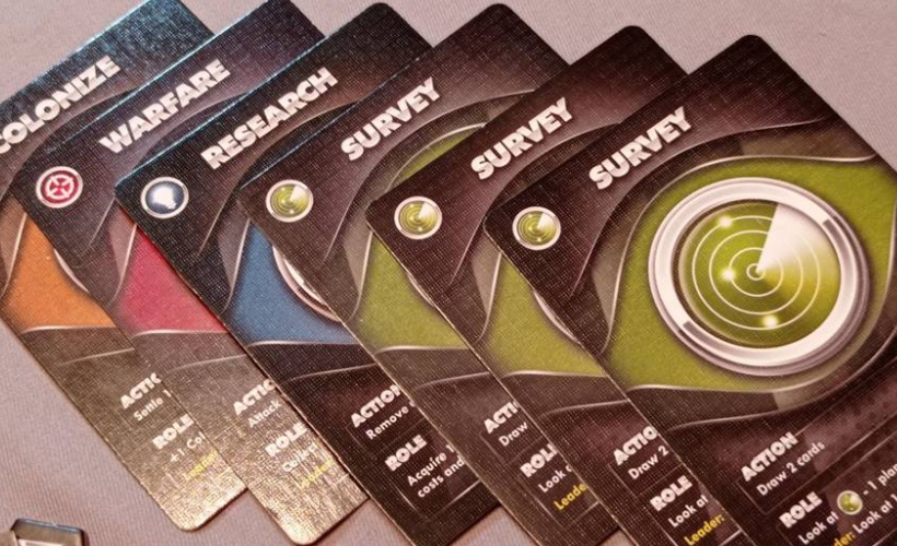 eminent domain action cards