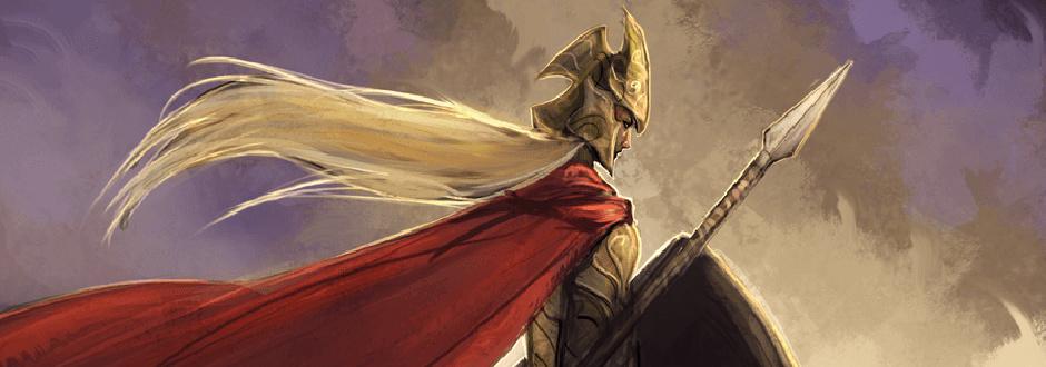 Omen: Reign of War Review