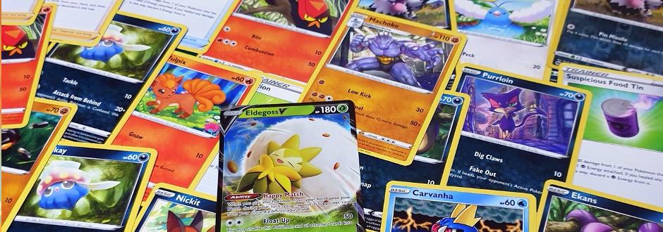Pokémon TCG: Champion's Path Elite Trainer Box Review