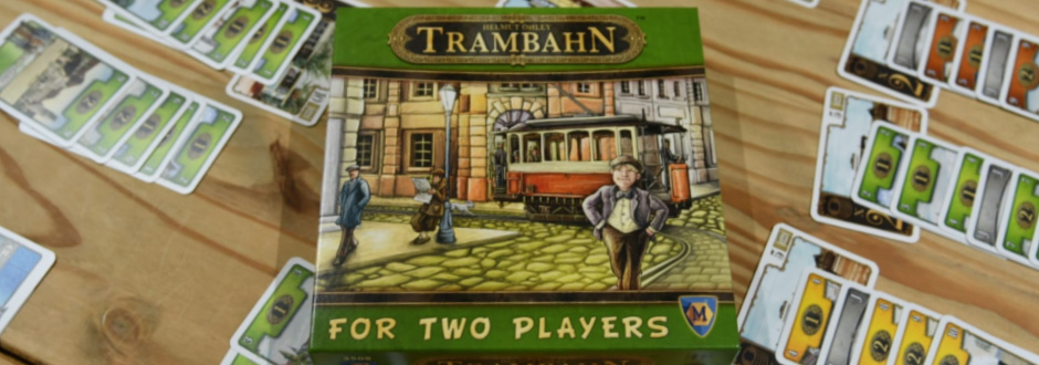 Trambahn Review