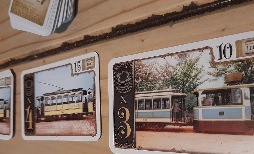 trambahn scenic cards