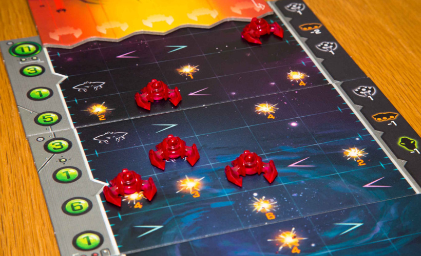 under falling skies meeples