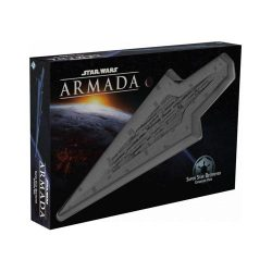*A Grade* Star Wars Armada: Super Star Destroyer Expansion
