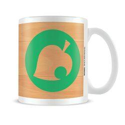 Animal Crossing Nook mug