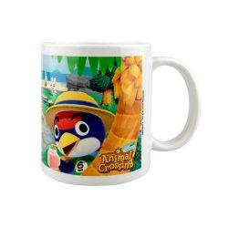 Animal Crossing Summer mug