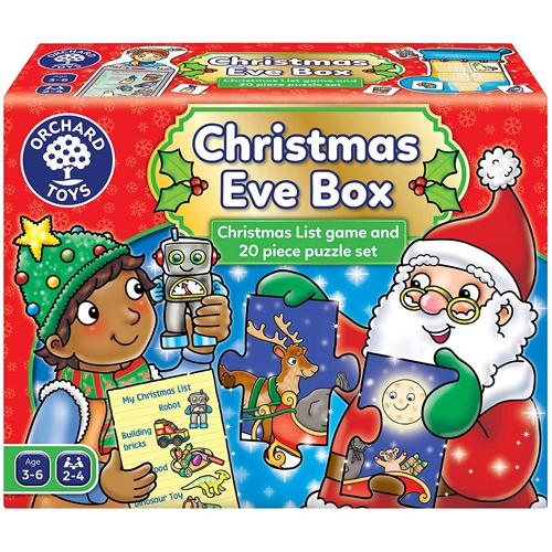 *B Grade* Christmas Eve Box