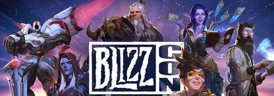 BlizzCon 2021 Highlights