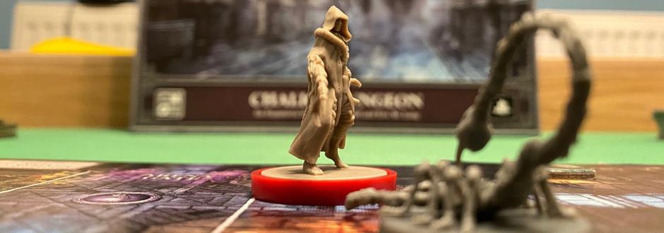 Bloodborne Chalice Dungeon Review