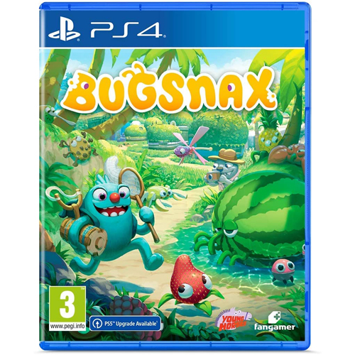 Bugsnax - PS4