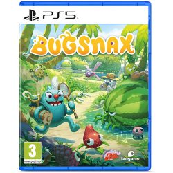 Bugsnax - PS5