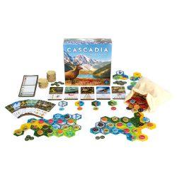 Cascadia - Kickstarter Edition