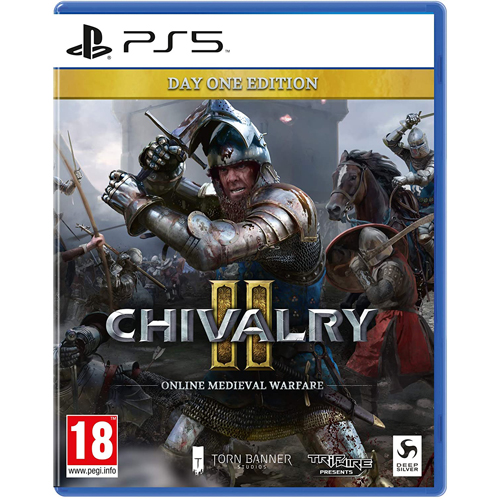Chivalry II: Day One Edition - PS5