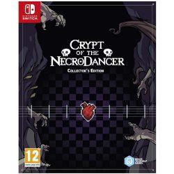 Crypt of the Necrodancer Collector's Edition - Nintendo Switch