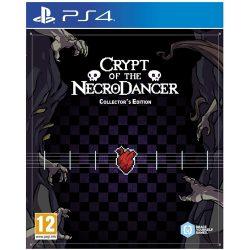 Crypt of the Necrodancer Collector's Edition - PS4