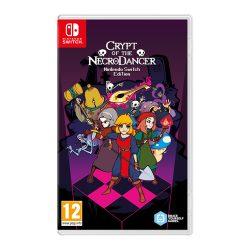 Crypt of the Necrodancer - Nintendo Switch