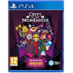 Crypt of the Necrodancer - PS4