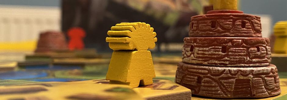 Cuzco Review