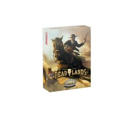 Deadlands: The Weird West Boxed Set