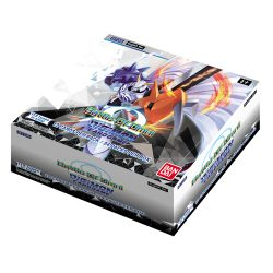 Digimon Card Game: Battle of Omni (BT05) Booster Box