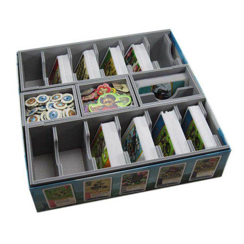 Folded Space: Imperial Settlers: Empires Of The North Insert