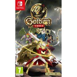 Golden Force - Nintendo Switch