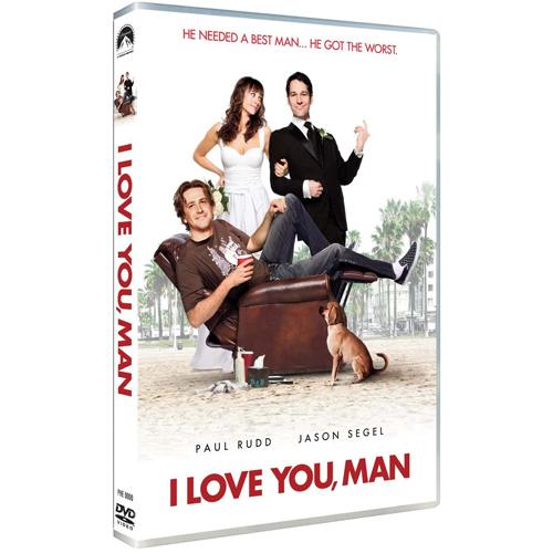I Love You Man - DVD