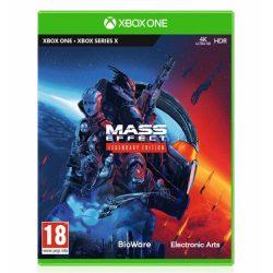 Mass Effect: Legendary Edition - Xbox One